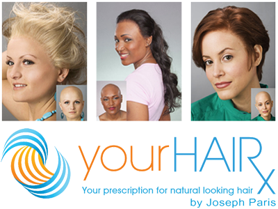 yourHAIRx - Medical Hair Loss Solutions